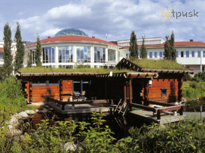 Отель Holiday Club Katinkulta 5* Вуокатти Финляндия
