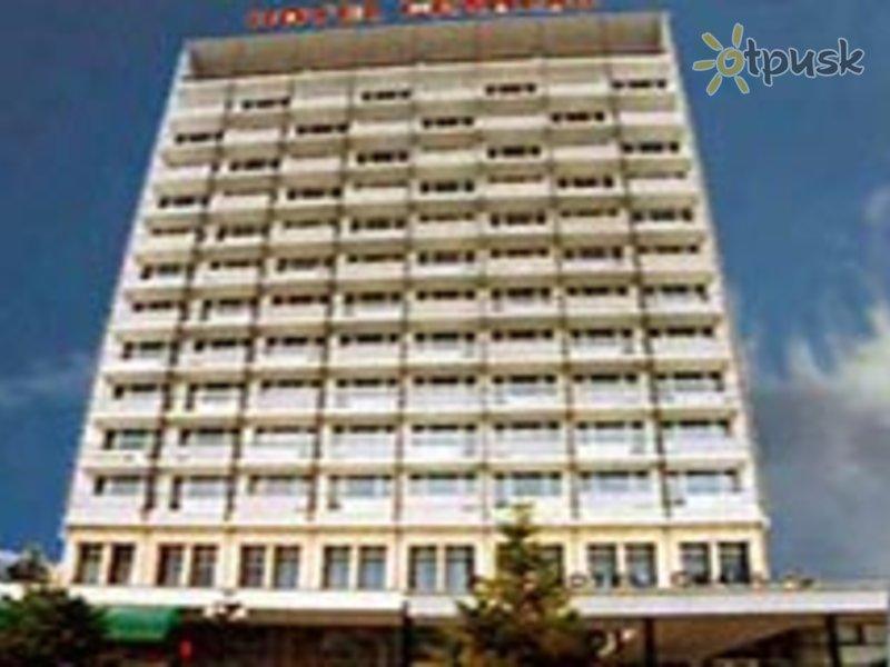 Отель Ceahlau 2* Пьятра-Нямц Румыния