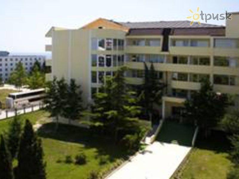 Отель Summer Dreams 3* Золотые пески Болгария
