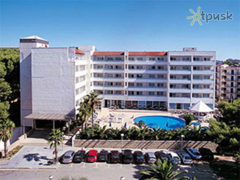 Отель Best Negresco II 4* Коста Дорада Испания