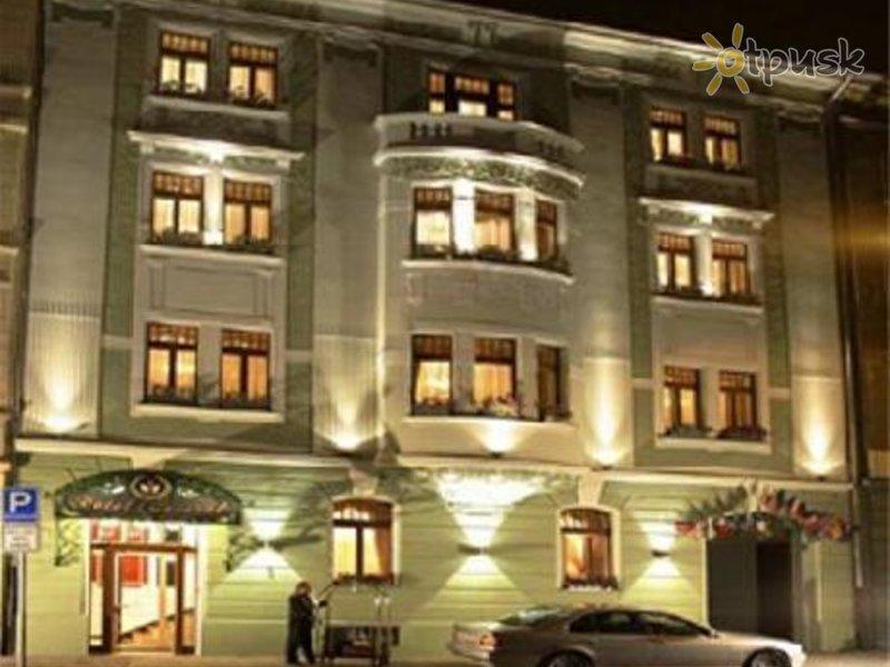 Отель General 5* Прага Чехия