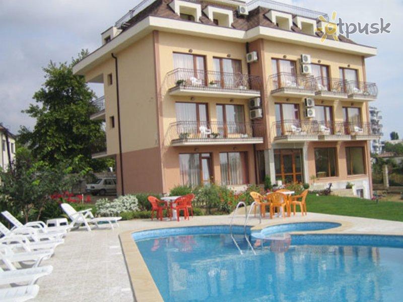 Отель Vega Hotel 3* Св. Константин и Елена Болгария