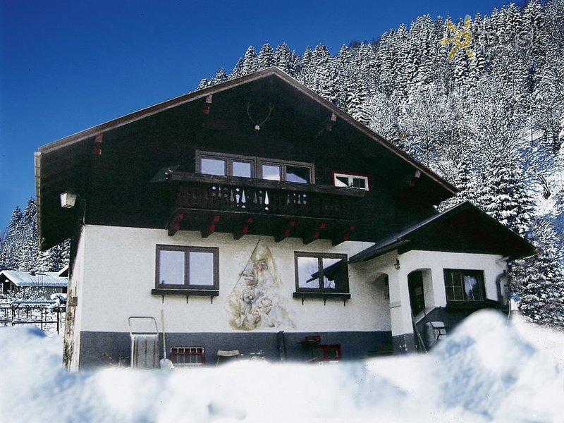 Отель Wildbach Chalet 3* Цель ам Зее Австрия