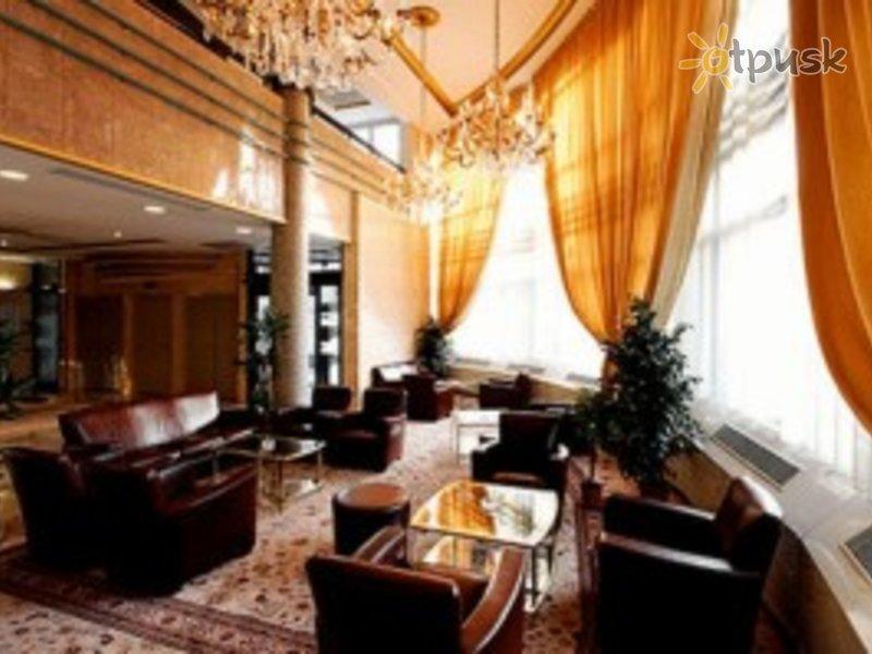 Отель Le Manhattan Hotel 3* Париж Франция