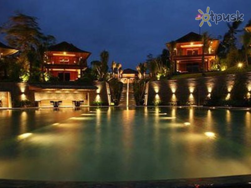 Отель ASYA Premier Suites 5* о. Боракай Филиппины