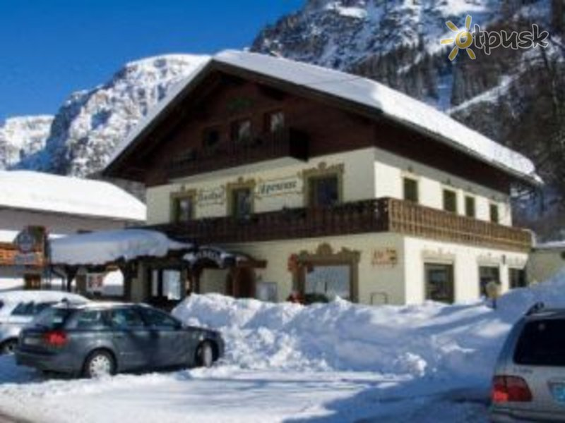 Отель Gasthof Alpenrose & Pension 2* Цель ам Зее Австрия
