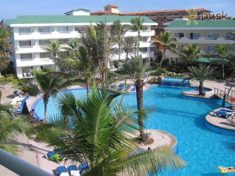Отель Isla Caribe 4* о. Маргарита Венесуэла