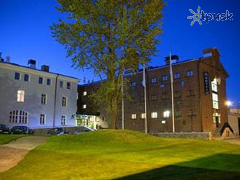 Отель Best Western Premier Hotel Katajanokka 4* Хельсинки Финляндия