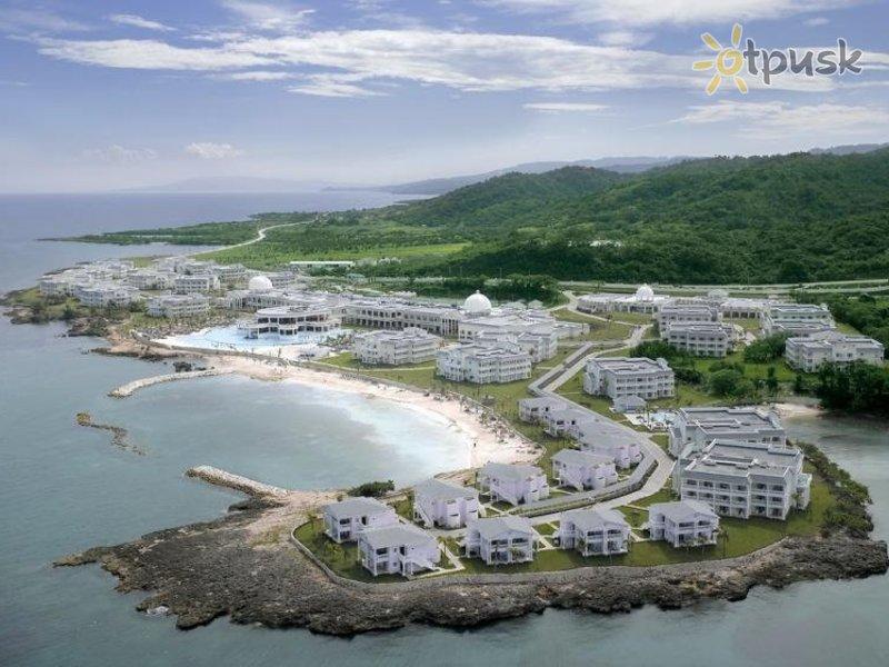 Отель Grand Palladium Lady Hamilton Resort & Spa 5* Монтего-Бэй Ямайка
