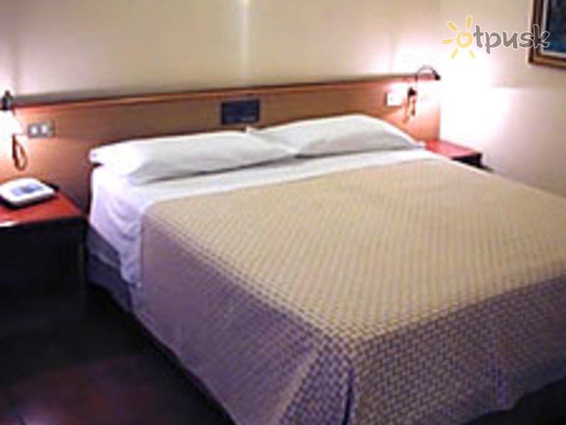 Отель Hotel Rio Milan 3* Милан Италия