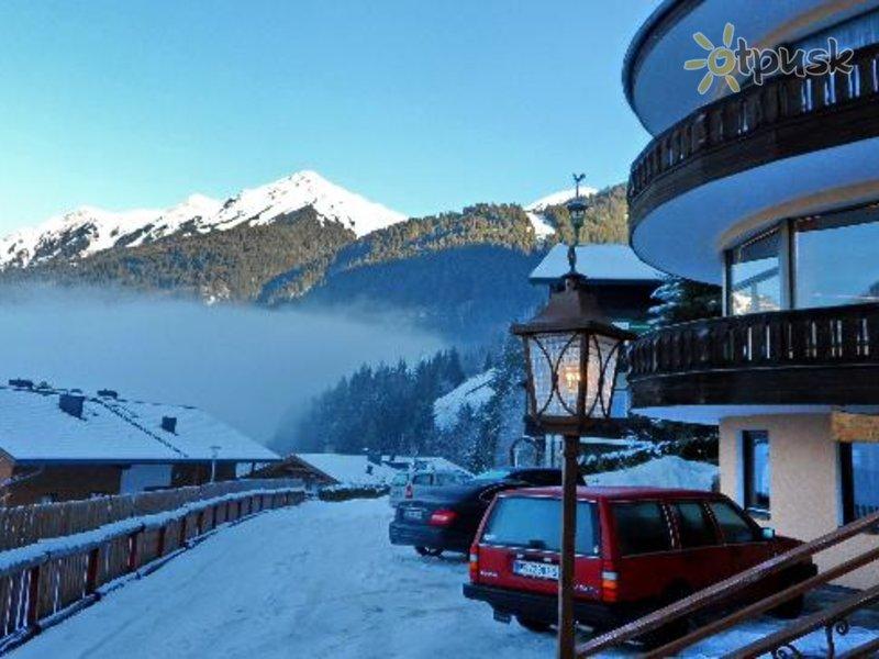 Отель Pawlik Hotel 3* Бад Гаштайн Австрия
