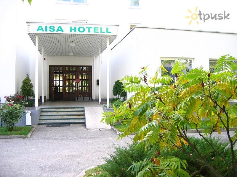 Отель Aisa 3* Пярну Эстония