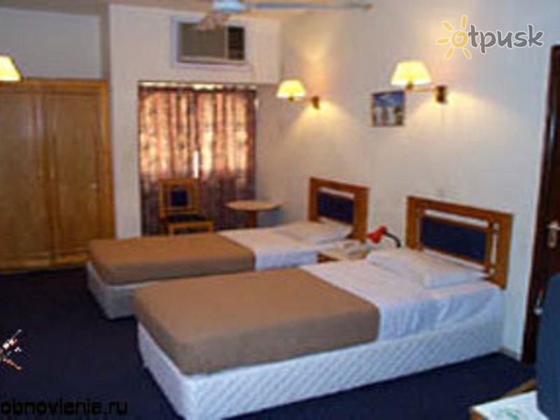Отель Deira Grand Hotel 2* Дубай ОАЭ