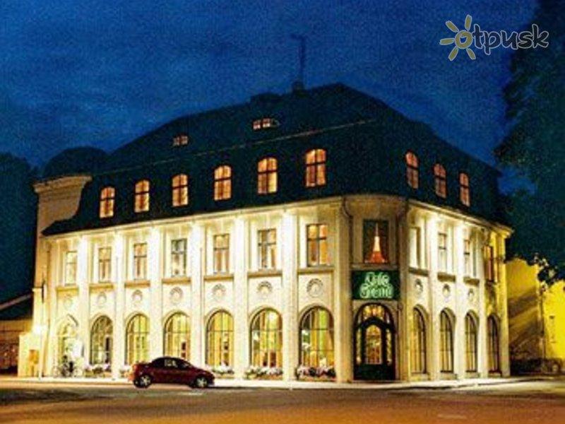 Отель Victoria 3* Пярну Эстония