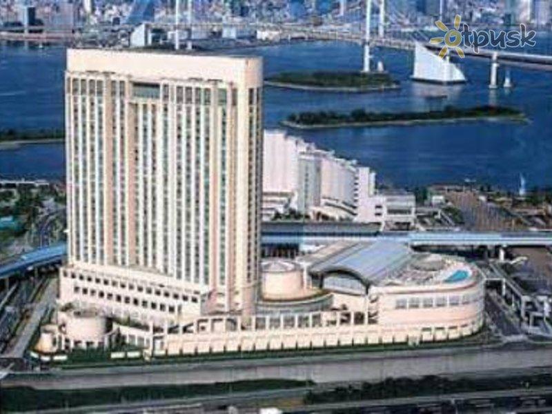 Отель Grand Pacific Le Daiba 5* Токио Япония