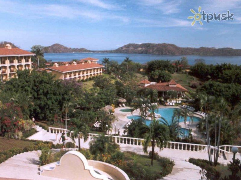 Отель Occidental Grand Papagayo 4* Папагайо Коста Рика