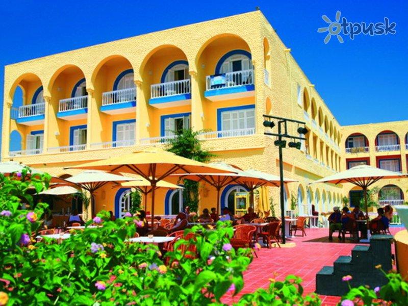 Отель Caribbean World Hammamet 3* Хаммамет Тунис