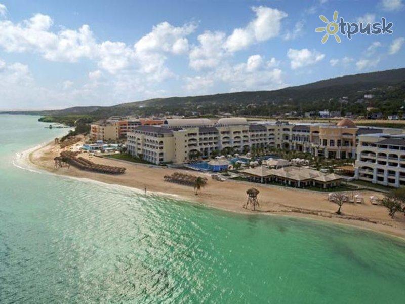 Отель Iberostar Grand Hotel Rose Hall 5* Монтего-Бэй Ямайка