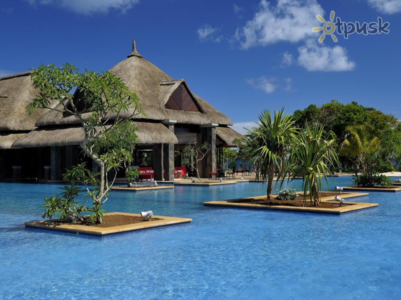 Отель Grand Mauritian Resort & Spa 5* о. Маврикий Маврикий