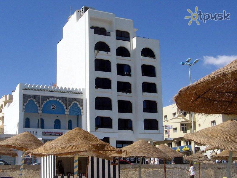 Отель Residence Boujaafar 3* Сусс Тунис