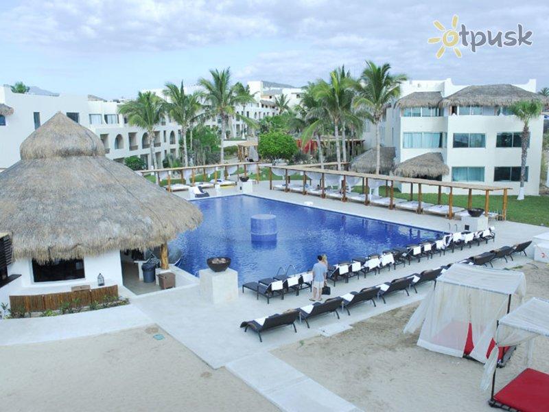 Отель Temptation Resort Spa Los Cabos 4* Сан Хосе Де Кабо Мексика