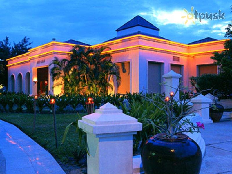 Отель Grand Plaza Park Royal 4* Янгон Мьянма
