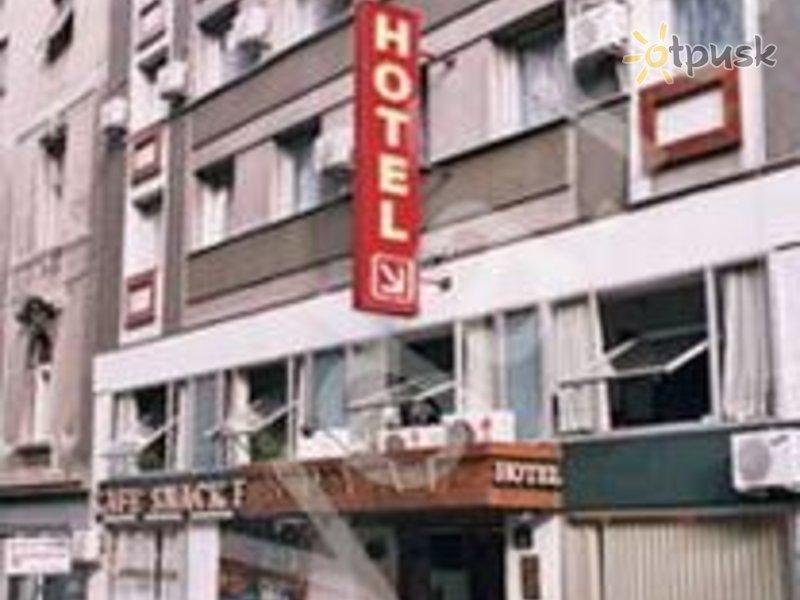 Отель Royal Hotel 3* Белград Сербия