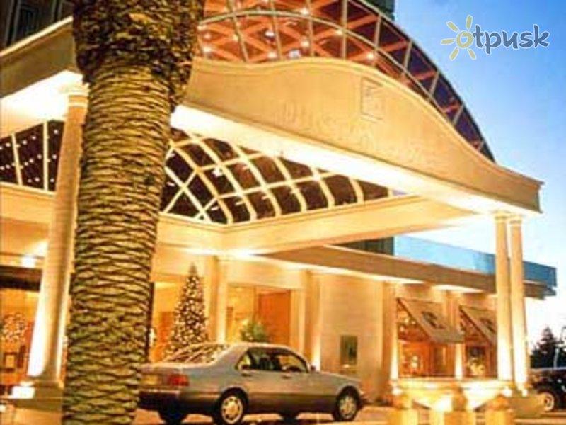 Отель Duxton Hotel Perth 5* Перт Австралия