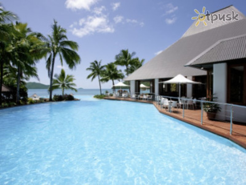 Отель Reef View 4* Острова Квинсленда Австралия