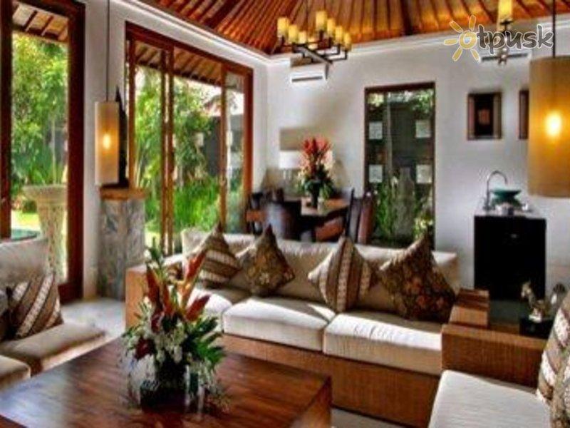 Отель Akasha Bali 4* Семиньяк (о. Бали) Индонезия
