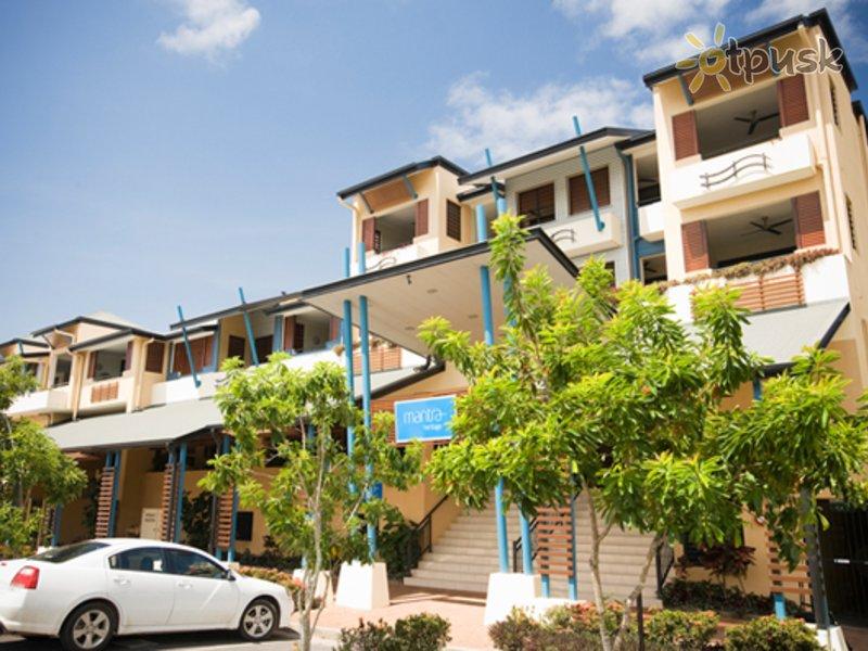 Отель Mantra Heritage Port Douglas 4* Большой барьерный риф Австралия