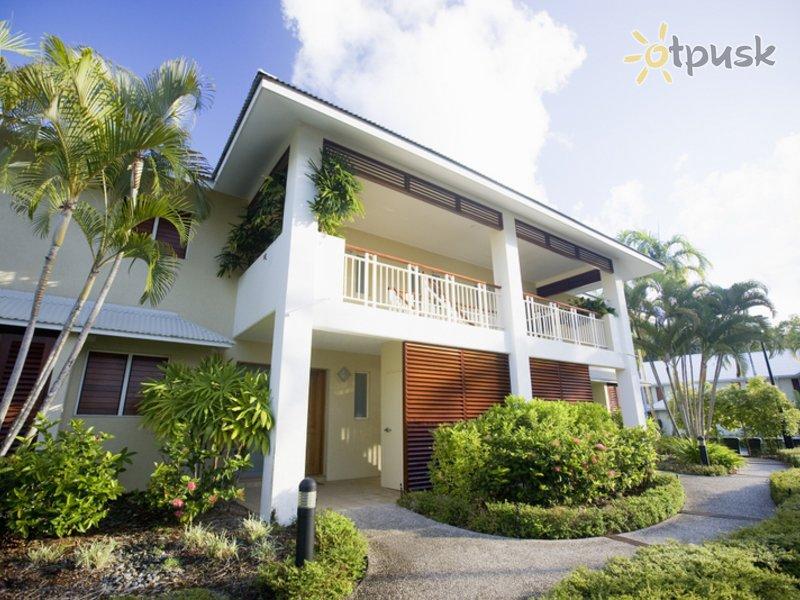 Отель Paradise Links Resort Port Douglas 4* Большой барьерный риф Австралия