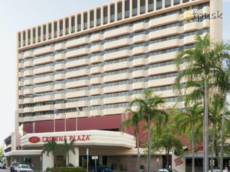 Отель Crowne Plaza Hotel 5* Дарвин Австралия