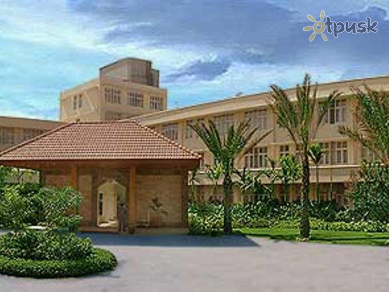 Отель Mandalay City Hotel 3* Мандалай Мьянма