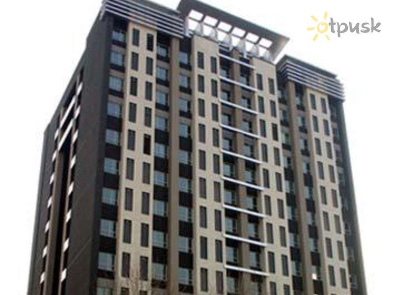 Отель Western Coop Residence 4* Сеул Южная Корея