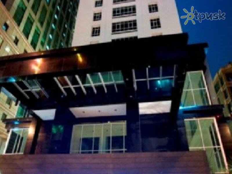Отель Fraser Place Kuala Lumpur 5* Куала-Лумпур Малайзия