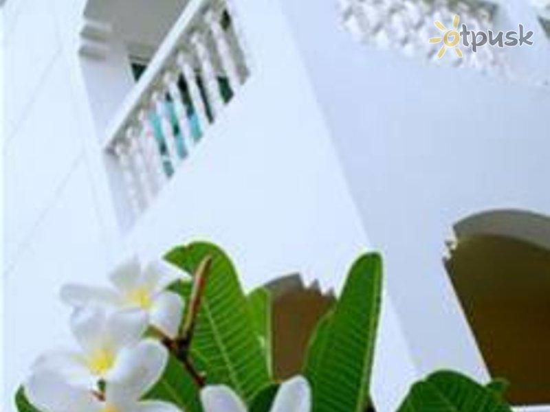 Отель Al Nahda Resort & SPA 4* Маскат Оман