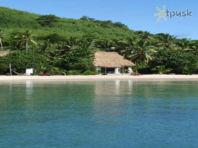 Отель Navutu Stars Resort 4* Острова Ясава Фиджи