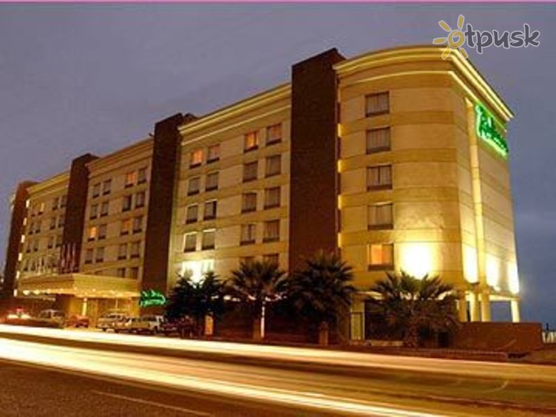 Отель Carrera 5* Антофагаста Чили