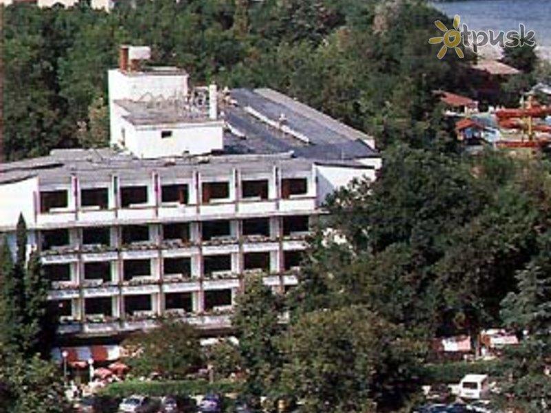 Отель Родина 3* Золотые пески Болгария
