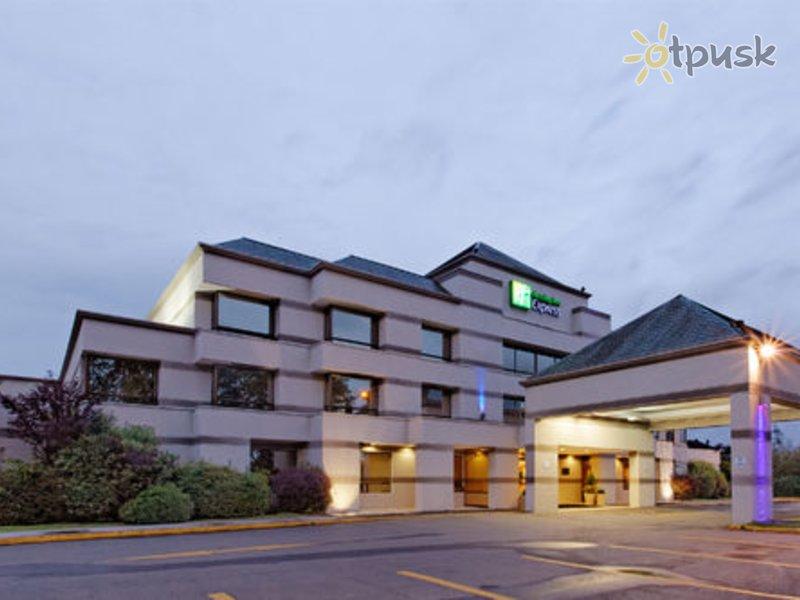 Отель Holiday Inn Express Temuco 3* Темуко Чили