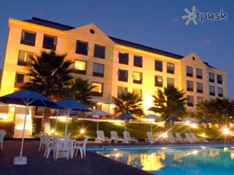 Отель Radisson Hotel Iquique 3* Икике Чили