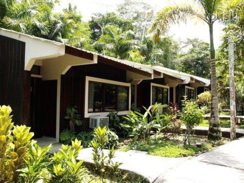 Отель Ceiba Tops Lodge 3* Икитос Перу