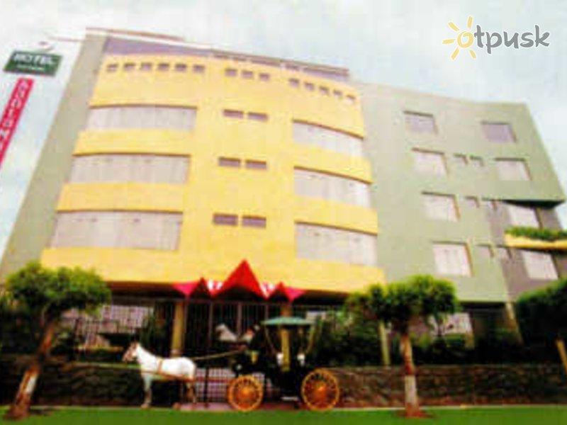 Отель Santa Maria 3* Арекипа Перу