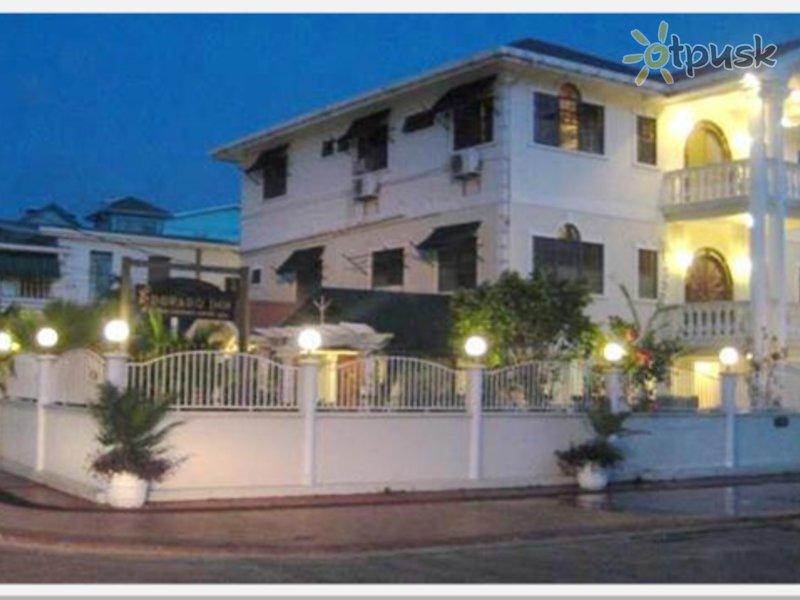 Отель El Dorado Inn 3* Куско Перу