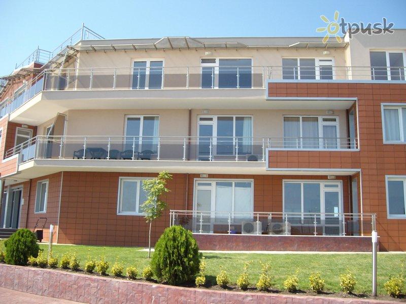 Отель Руж Вилла 2* Созополь Болгария