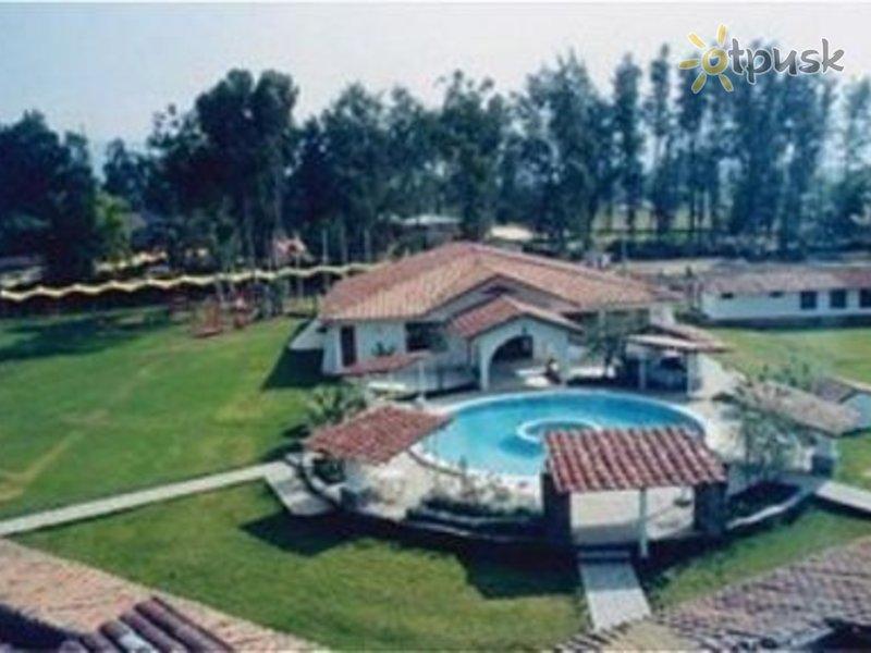 Отель Laguna Seca 4* Кахамарка Перу