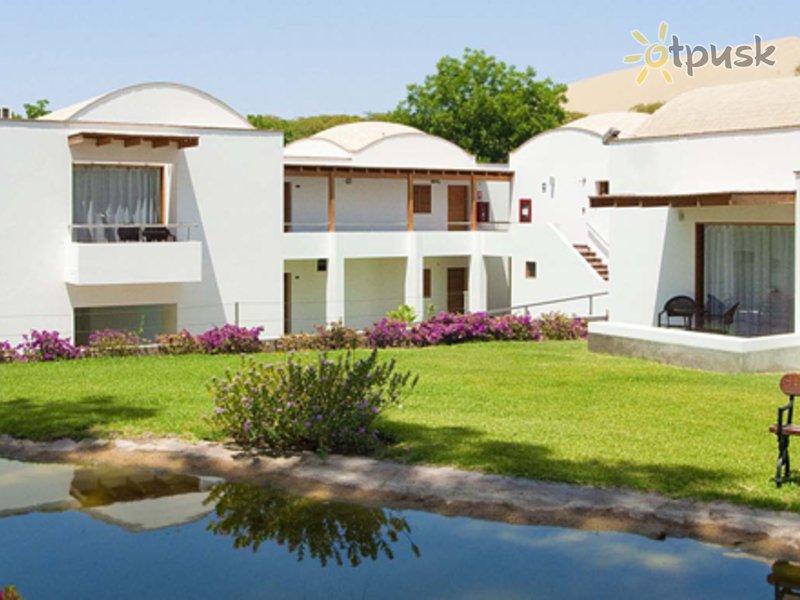 Отель Las Dunas Sun Resort 4* Ика Перу