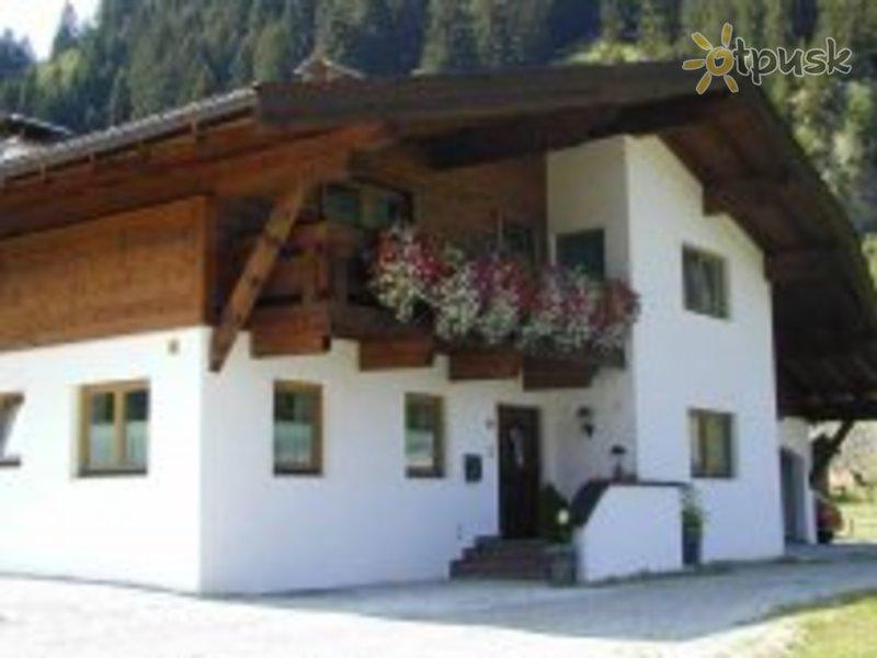 Отель Silvia 2* Нойштифт Австрия