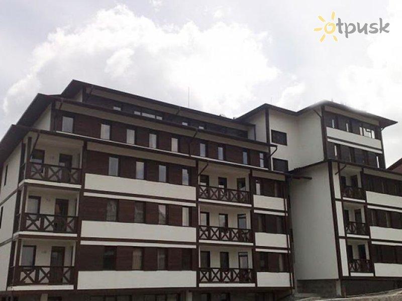 Отель Florimont Heights 4* Банско Болгария